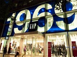 美国快时尚服装品牌GAP力推AR购物 博年轻人眼球