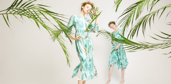 Uesome 屿思来自澳门小岛的服装时尚创作