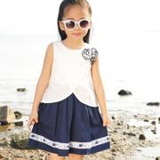 吉象贝儿童装 满足新时代儿童的穿衣需求