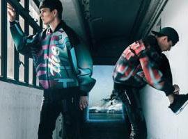 服装品牌JOYCE BOUTIQUE和WGL签为期三年租赁合同