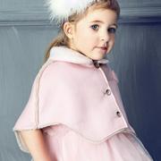 豆豆衣橱童装春季换新装 让小公主们时尚又舒适