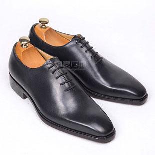 【量脚订制】北京高级定制手工皮鞋