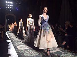 时装周作为饕餮盛宴的背后 时装、潮流与商业的碰撞