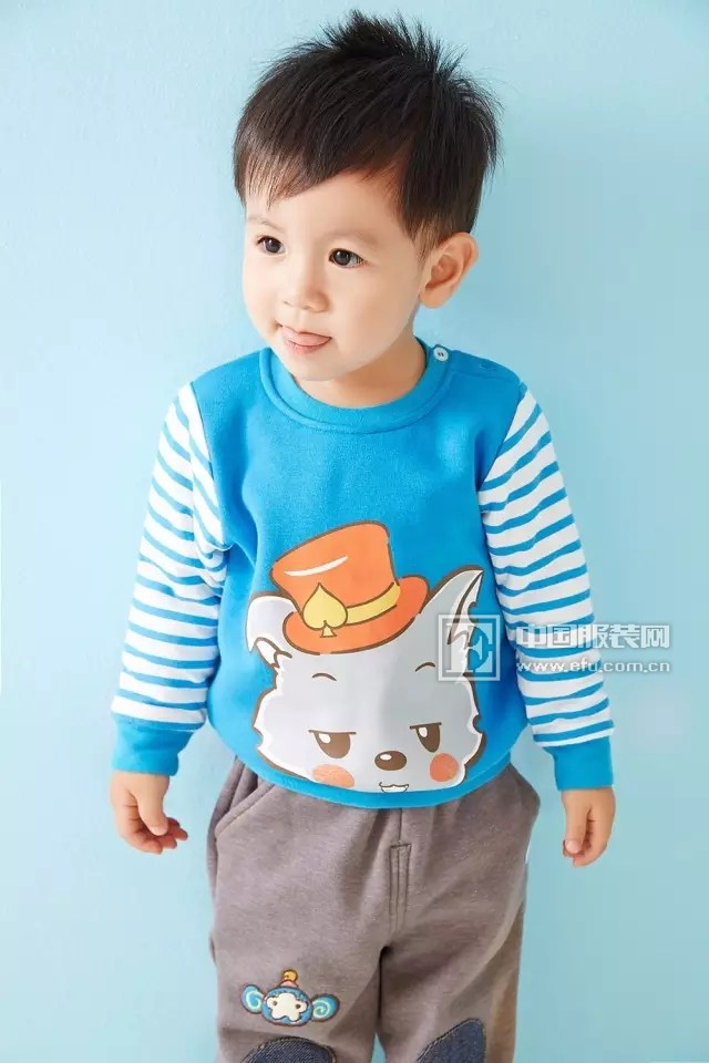 甭管孩子颜值在哪个档次,反正我觉得小孩子好好打扮一下都是挺可爱