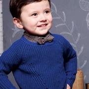福童宝贝童装新品新一季针织衫时尚穿搭来袭