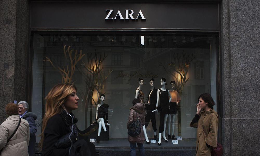 被高看的ZARA也进入关店模式,到底是谁的错