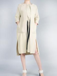 零时尚17春季新款休闲外套