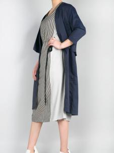 零时尚17春季新款时尚休闲外套
