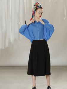 约布女装时尚服饰新款