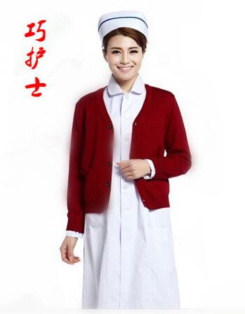 护士服毛衣加工厂