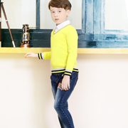班吉鹿童装 属于孩子的活力与率性