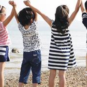 童装加盟 吉象贝儿引领绿色生态环保童装品牌