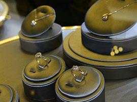 深圳将建国际化珠宝博物馆 将珠宝推向国际化舞台