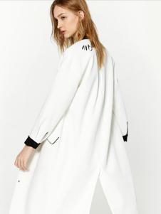 布莎卡女装2017年新款