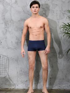 珍妮芬新款男士时尚内裤