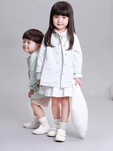 谷子屋童装女童外套