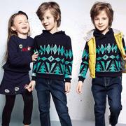 开学季 杰米兰帝童装给宝贝最fashion的装备!