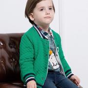 虹猫蓝兔童装时尚搭配来袭 定格宝贝美好童年