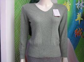 你可能买到了假的羊绒衫 这几个电商所售产品不合格