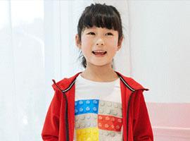 日本快时尚优衣库联合乐高玩跨界 推创意童装