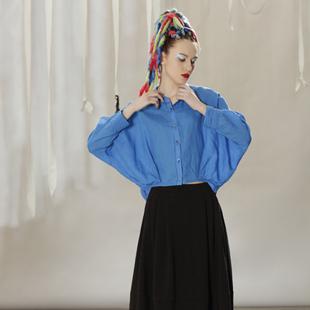 创业之  女装品牌约布YUEBU