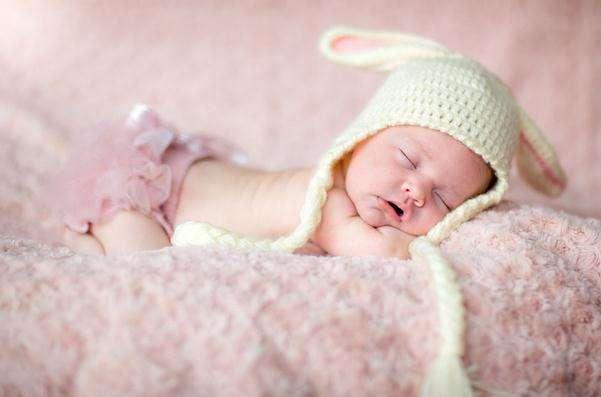 婴幼儿及儿童纺织品