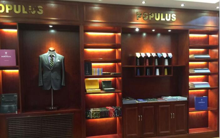 西安私人订制服饰-定制的西装一套多少钱