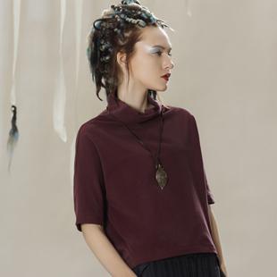 快时尚棉麻休闲品牌 约布女装诚邀加盟