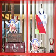 共襄盛举,「迷蔓」蔓哈顿集团.fashion 2017秋冬盛典—时尚全记录