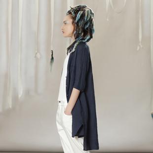 2017年火热棉麻女装——约布女装