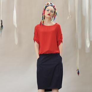 服务28-58岁的都市时尚知识女性 约布服饰共赢未来