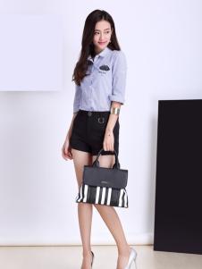 卡茵琪时尚女装新款新品