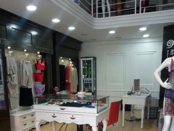柔漾美体内衣专卖店