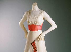 佛罗里达将举行Dalí and Schiaparelli的新展览