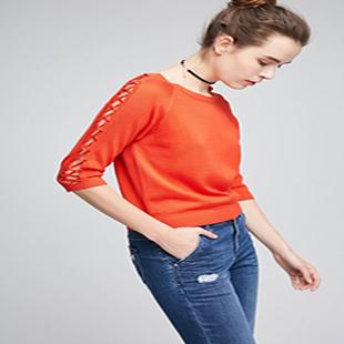 专业毛衣加工厂教您怎样防止羊毛衫缩水