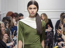 J.W. Anderson 2017秋冬伦敦时装周大秀评论