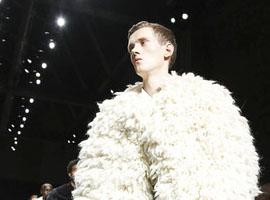2017秋冬伦敦时装周:博柏利(Burberry)男女时装秀