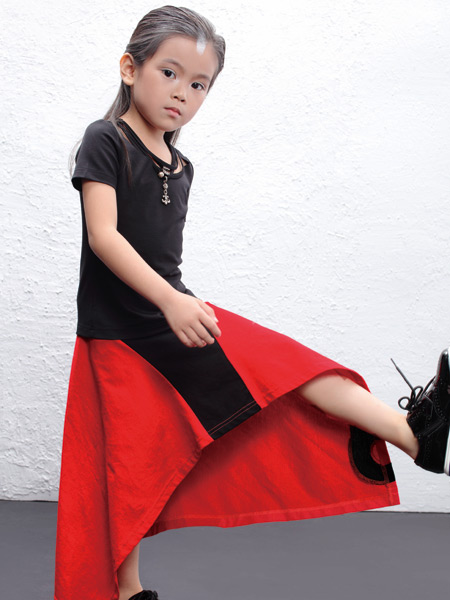 JOJO女童夏装