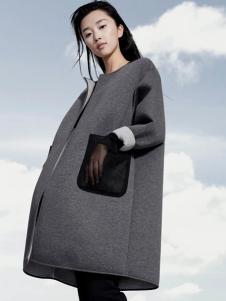 纯粹女装休闲外套