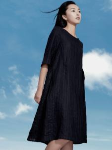2017纯粹女装连衣裙