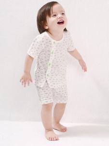 婴姿坊婴童装女童睡衣