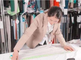 服装企业升级小批量定制 制造产业迎来新机遇