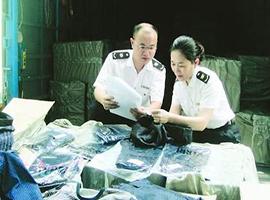 湖南省进口服装抽检不合格率达60% 印度等国品牌居多