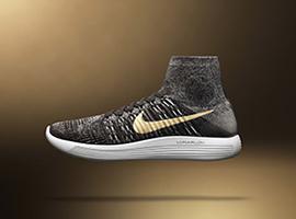 向黑人运动员致敬 耐克与Jordan Brand发布黑白鞋款