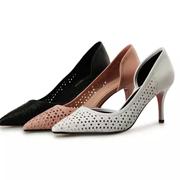 高跟鞋|从菜鸟到高手,超实用的选鞋指南!