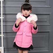 淘淘猫童装 粉色演绎甜美与清新