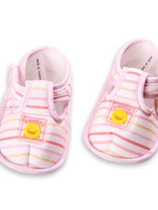 黄色小鸭鞋子