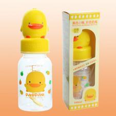 黄色小鸭水杯