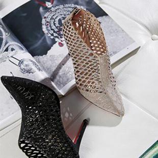 那个女鞋品牌比较成熟?圣恩熙女鞋诚邀合作