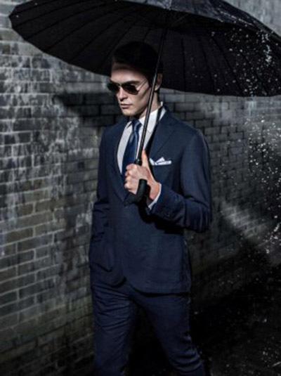 私人服装定制加盟博布莱斯高级服饰定制